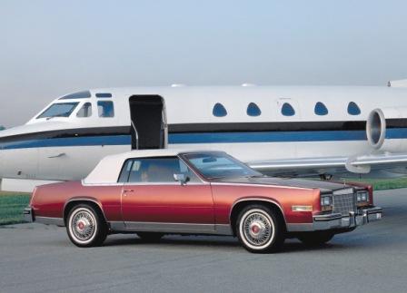 1984 Cadillac Eldorado Biarritz C5206-0078 - LR