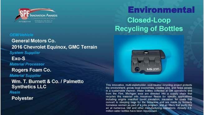 ev-closed-loop-recycling-of-bottles